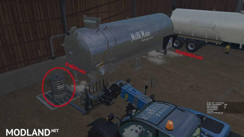 Holzhausen Map v 2 0 1 mod for Farming Simulator 2015 / 15
