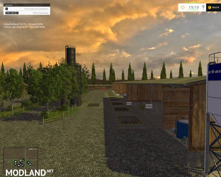 Dondiego Map Reloadet