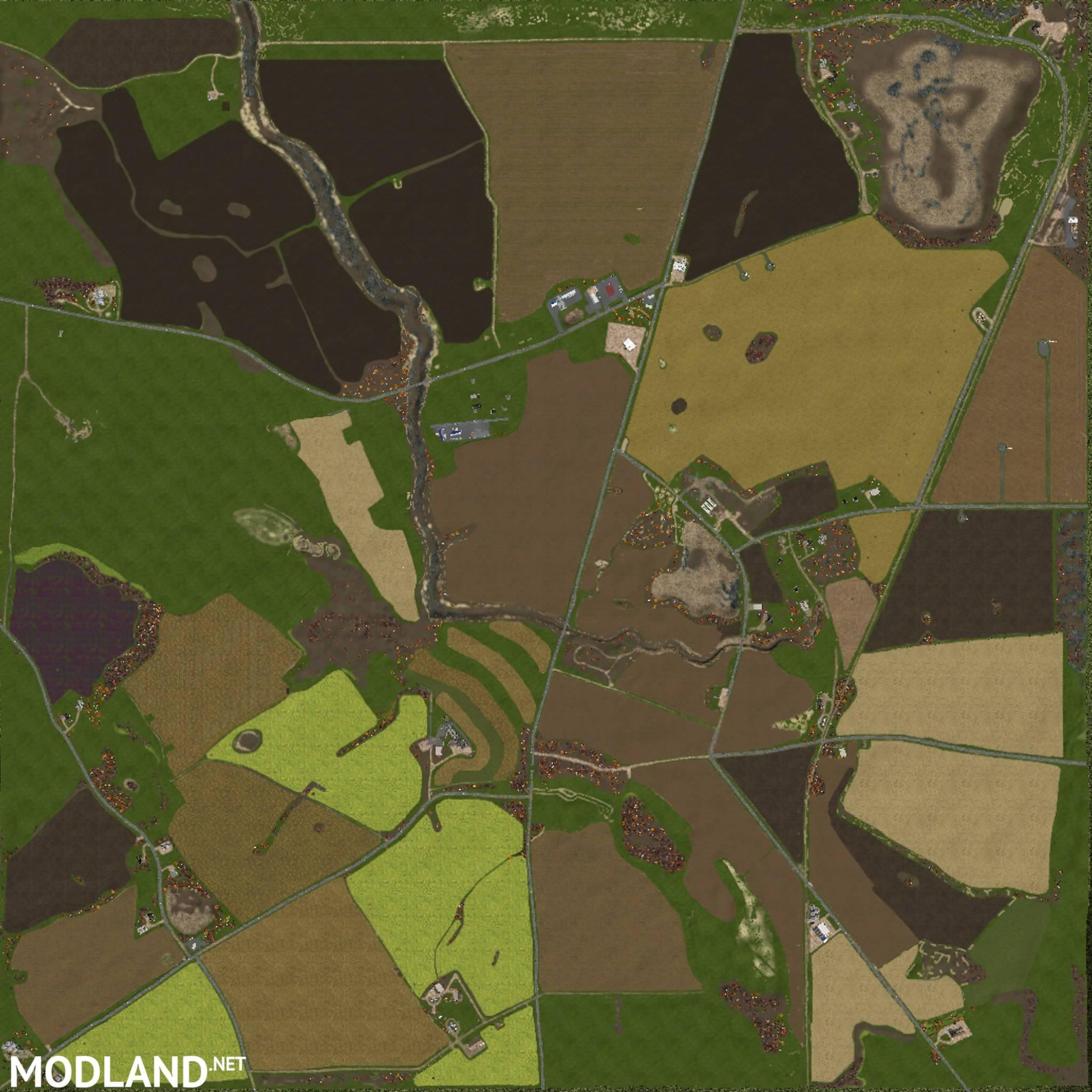 Outcast Edit Winchaser Mod For Farming Simulator 2015