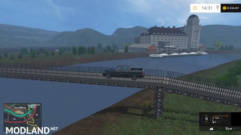 Porta Westfalica Map V 3 0 Finale Mod For Farming