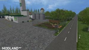 Projekt Kreis Unna2015 Map Versionv v 5.0, 9 photo