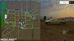 Canadian Prairies Ultimate v 4.2 Soil Mod, 1 photo