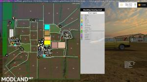 Canadian Prairies Ultimate v 4.3 Soil Mod, 5 photo