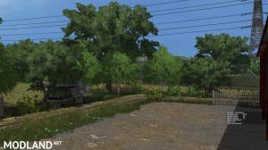 Bockowo 1995 Map Edit by nTs , 5 photo