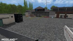 Projekt Kreis Unna2015 Map Versionv v 5.0, 13 photo