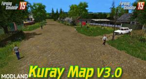 Kuray Map v 3.0, 1 photo