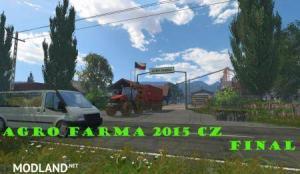 AGRO FARMA 2015 CZ FINAL, 1 photo