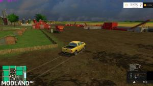 Canadian Prairies Ultimate V4 Soil Mod, 1 photo