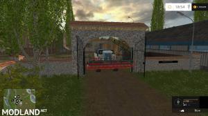 Sosnovka Gold Addon Deluxe Map v 4.0, 5 photo