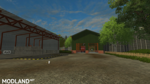 MoonShine Map For FS15, 4 photo