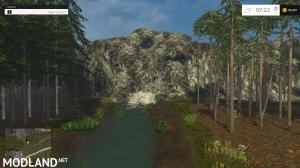Rock and River Wood v1.0, 16 photo