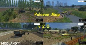 Polevoe Map v 2.0