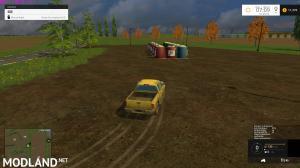 Canadian Prairies Ultimate v 4.3 Soil Mod, 7 photo