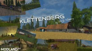 Klettenberg Map v 1.0, 1 photo