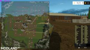 Canadian Prairies Map v 5.2 SoilMod, 1 photo