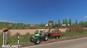 Finnish Map - Small Farm v 2.0, 4 photo