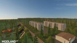Finnish Map - Small Farm v 2.0, 2 photo