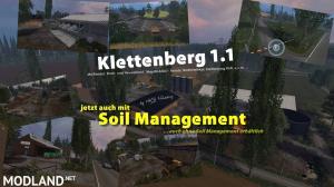 Klettenberg 1.1 Soil Management, 1 photo