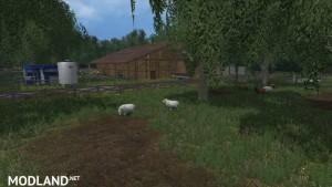 Agricultural land v 1.0, 10 photo