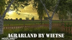 Agricultural land v 1.0, 13 photo
