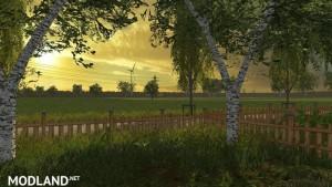 Agricultural land v 1.0, 14 photo