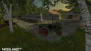 Agricultural land v 1.0, 16 photo