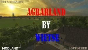 Agricultural land v 1.0, 1 photo
