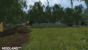 Agricultural land v 1.0, 6 photo