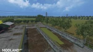 Agricultural land v 1.0, 8 photo