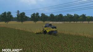 Agricultural land v 1.0, 9 photo
