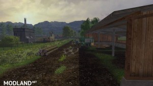 Agriculture Extreme Map, 15 photo