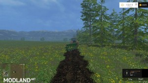 Agriculture Extreme Map, 2 photo