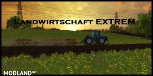 Agriculture Extreme Map, 22 photo