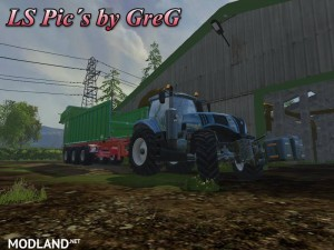 Agriculture Extreme Map, 24 photo