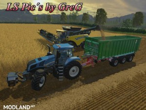 Agriculture Extreme Map, 25 photo