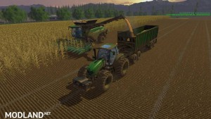 Agriculture Extreme Map, 27 photo