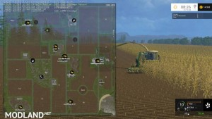Agriculture Extreme Map, 28 photo