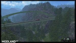 Alpenflair Map v 2.0, 12 photo