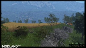 Alpenflair Map v 2.0, 14 photo