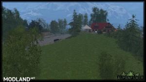 Alpenflair Map v 2.0, 20 photo