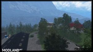 Alpenflair Map v 2.0, 22 photo