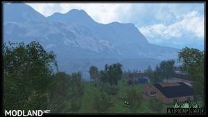 Alpenflair Map v 2.0, 24 photo