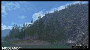 Alpenflair Map v 2.0, 27 photo