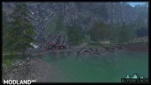 Alpenflair Map v 2.0, 4 photo