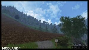 Alpenflair Map v 2.0, 6 photo