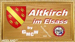 Altkirch im Elsass v2.0 Multifruit