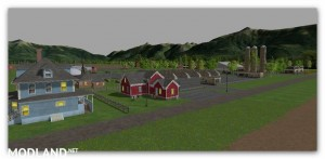 American Farmland Map v 0.1, 10 photo