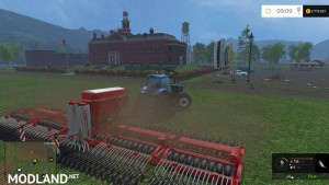 American Farmland Map v 0.1, 2 photo