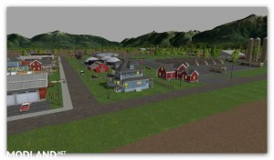 American Farmland Map v 0.1, 5 photo