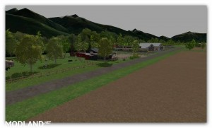 American Farmland Map v 0.1, 6 photo